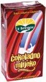 Čokoladno mlijeko 2% m.m. 'Z Bregov 0,2 l