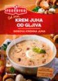 Krem juha od gljiva ili rajčice Podravka 54 ili 60 g