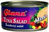 Tuna salate Giana 185 g