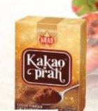 Kakao prah Kraš 100 g