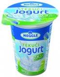 -30% na Jogurt čvrsti ili tekući 3,2% m.m., 2,8% m.m. ili 0,5% m.m. Meggle 180 g