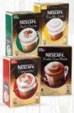 Cappuccino Nescafe 125-176 g