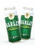 Pivo classic Barley 0,5 l