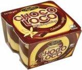 Puding Choco-loco Vindija 4x125 g