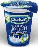 Tekući jogurt Dukat 180 g