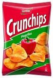 Čips paprika Lorenz Crunchips 75 g