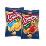 Čips X-cut paprika ili slani Crunchips 150 g