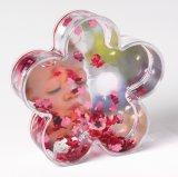 Okvir za fotografiju Walther Glitter flower GK200F