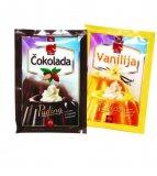 Puding vanilija, čokolada Smiješak 40 g i 45 g