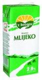 Trajno mlijeko 'Z bregov 2,8% m.m. 1 l