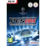 Pc igra Pes 2014 - pro evolution soccer 2014