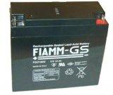 Baterija akumulatorska Fiamm FG 2180 180x76x167 mm 18 Ah