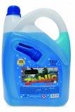 Tekućina za pranje vjetrobranskog stakla s lijevkom 5 l