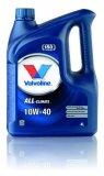 Motorno ulje Valvoline 10W-40 All Climate 4 l