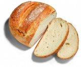 Farmerski okrugli kruh vlastita proizvodnja 700 g
