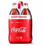 Gazirano piće Coca-Cola 2x2 l