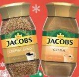 Instant kava Jacobs Cronat Gold ili Crema Gold 200 g