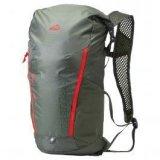 McKinley KINETIC CT 15, planinarski ruksak, zelena