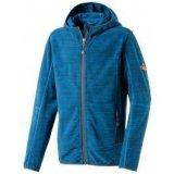 McKinley CHOCO III JRS, dječja majica za planinarenje, plava