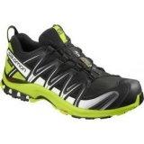 Salomon XA PRO 3D GTX, muške tenisice za trčanje, zelena