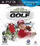Igra za PS3 John Dalys ProStroke Golf (Move Compatible)