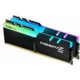 RAM memorija za PC G.Skill TridentZ RGB DDR4 16GB (2x8GB) 3200MHz CL16 1.35V F4-3200C16D-16GTZR