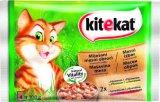 Hrana za mačke Kitekat 4x100g