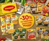 -30% na odabrane proizvode Maggi