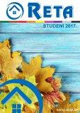 Reta katalog Studeni 01.11.-30.11.2017.