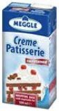 Pripravak za šlag s biljnom masti Creme Patisserie Meggle 500 ml