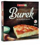 Burek sa svježim sirom Spar 940 g