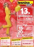 Lesnina XXXL