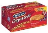 -35% na kekse Mc Vitie's 250 g