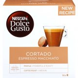 Dolce Gusto Nescafe 72-160 g