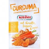 Kurkuma razne vrste Kotanyi 20 g