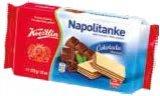 Napolitanke voćne kocke, lješnjak, čokolada Belvita 225 g