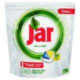 Tablete za strojno pranje posuđa Jar all in one