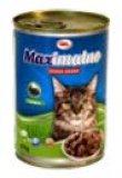 Mokra hrana za mačke Max 415 g