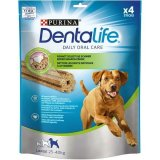 Dentalife Large, poslastica za pse 142g