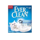 Everclean Pijesak za mačke Extra Strong Unscented grudajući, bez mirisa