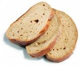Kruh miješani raženi 1 kg
