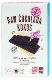 Eko čokolada kokos Raw Sweets 60 g