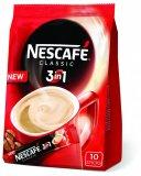 Kava instant 3u1 Nescafe 170-180g