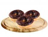 Donut s okusom čokolade 58 g