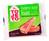 Topljeni listići toast sandwich ToJeTo 120 g