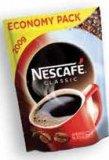 Instant kava classic Nescafé 200 g