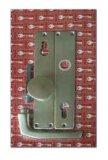 Kvaka kugla Al F2 cilin. A220/7071 skin