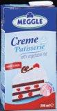 Slatko vrhnje Creme Patisserie Meggle 500 ml