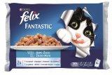 - 20% na odabranu hranu za mačke Felix, Friskies ili Gourmet