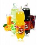 Gazirano piće Cola, naranča ili jabuka Fis 1,5 l